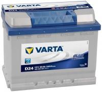 Аккумулятор Varta Blue Dynamic 60 A EN 540 A L+ /560 127 054