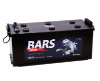 Аккумулятор Bars Silver 190 А EN 1250A ЕВРО