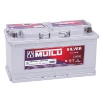 Аккумулятор Mutlu Silver 100 A EN 850 A R+