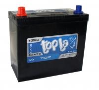 Аккумулятор Topla Top Jis 55 А EN 540A L+ B24