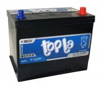 Аккумулятор Topla Top Jis 70 А EN 700A L+ D26