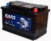 Аккумулятор Bars Silver 66 А EN 590A L+