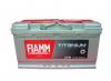 Аккумулятор Fiamm TitaniumPro 90 А EN 800A R+