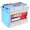 Аккумулятор Mutlu Silver 60 A EN 520 A L+